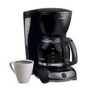 Mr. Coffee Sunbeam 12-Cup Switch Coffee Maker