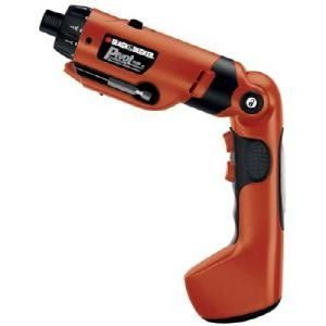 Black & Decker Pivot Cordless Drill/Driver