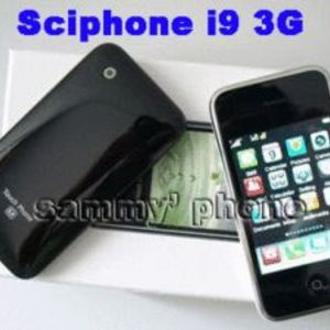CECT i9 Cell Phone