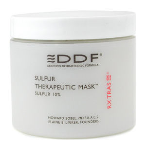 DDF Sulphur Mask