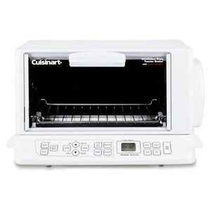 Cuisinart 6-Slice Convection Toaster Oven with Broiler