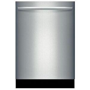 Bosch Integra 800 Plus Series Built-in Dishwasher