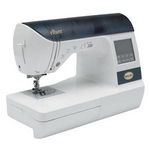 Baby Lock Ellure Sewing Machine