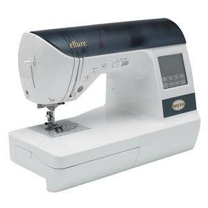 Baby Lock Ellure Sewing Machine