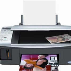 Epson Stylus CX4800 All-In-One Printer