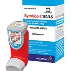 AstraZeneca Symbicort