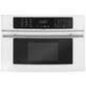 Jenn-Air 27-Inch Stainless Steel Built-In Microwave Oven JMC8127DDS