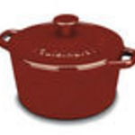 Cuisinart Chef's Classic Enameled Cast Iron Cookware