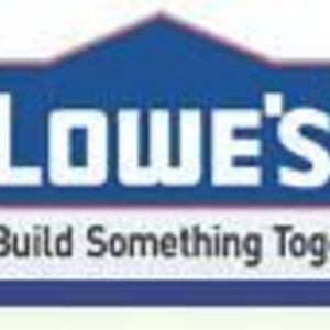 Lowe's Platinum Visa Card