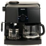 Krups Coffee and Espresso Machine