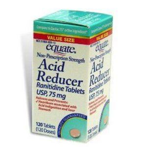 Equate Acid Reducer