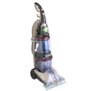 Hoover SteamVac Dual V Carpet Clearner F7425900