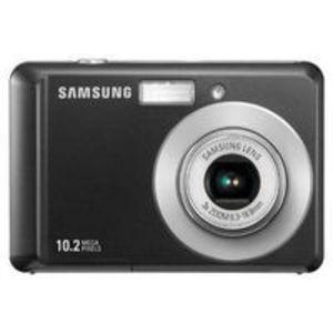 Samsung - SL30 Digital Camera