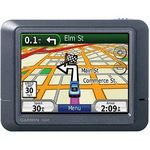 Garmin nuvi 275 275T Portable GPS Navigator