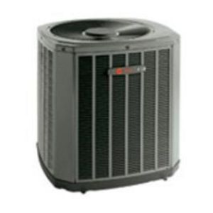 Trane Central Air Conditioner XR14