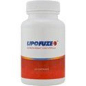 Lipofuze Extreme Weight Loss Formula