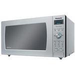 Panasonic 1250 Watt 1.6 Cubic Feet Inverter Microwave Oven