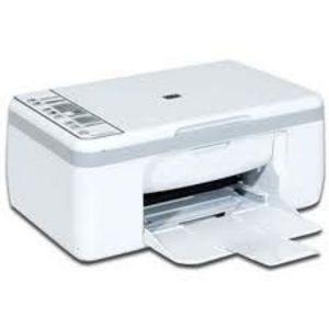 HP Deskjet F4135 All-In-One Printer