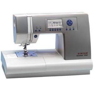 Singer Quantum Computerized Sewing Machine