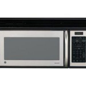GE 1000 Watt 1.6 Cubic Feet Microwave Oven JVM1653SH