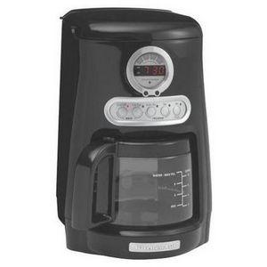 KitchenAid JavaStudio 10-Cup Programmable Coffee Maker