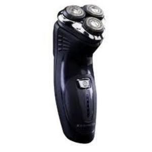 Remington R-5130 Flex 360 Cord/Cordless Rechargeable Rotary Shaver for Men