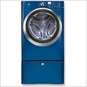 Front Load Stacked Washer / Dryer EIFLW55I