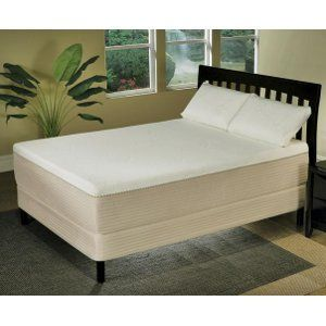 Select Foam Mattresses - All Types