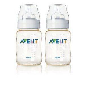 Avent Baby Bottles (all sizes)