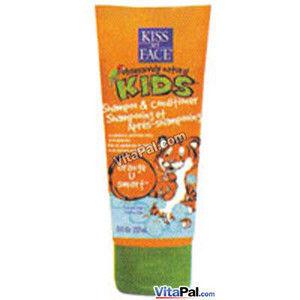 Kiss My Face Orange U Smart 2 in 1 Shampoo & Conditioner
