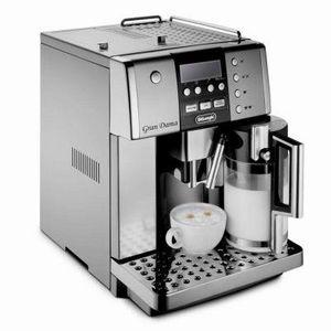 DeLonghi Gran Dama Digital Super-Automatic Espresso Machine