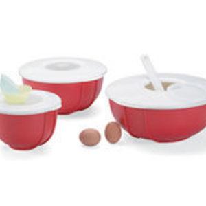 Tupperware RemarkaBowl Kitchen Set