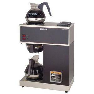Bunn Pourover 12-Cup Coffee Maker
