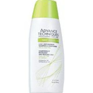 Avon ADVANCE TECHNIQUES 2-in-1 Anti-Dandruff Shampoo & Conditioner