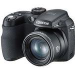 Fujifilm - Finepix S1000fd Digital Camera