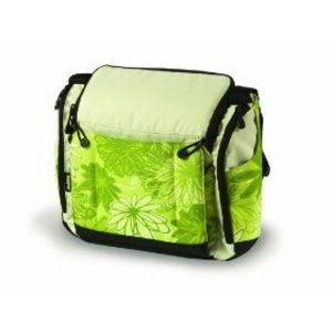 Hoppop Diaper Bag & Booster Seat