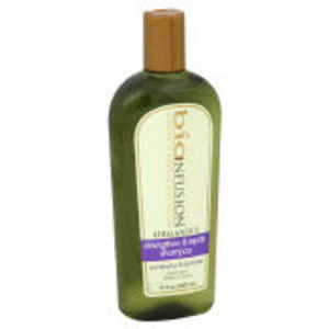 BioInfusion Organics Strenghten and Repair Shampoo