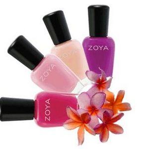 Zoya Nail Polish - All Shades
