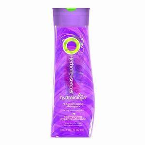 Clairol Herbal Essences Hydralicious Reconditioning Shampoo