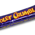 Nestle - Violet Crumble