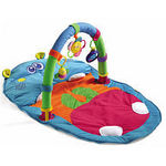 Infantino Happy Hippo Playmat