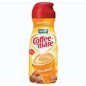 Nestle Coffee-Mate Hazelnut Liquid Creamer