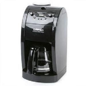Cuisinart Grind & Brew 10-Cup Coffee Maker