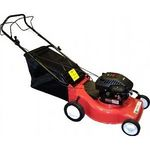Briggs & Stratton Quattro 4.0 HP Push Mower