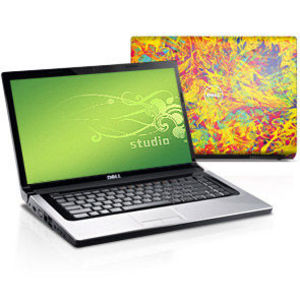 Dell Studio 17 Notebook PC