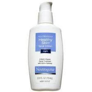 Neutrogena Healthy Skin Face Lotion