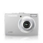 Samsung - L100 Digital Camera