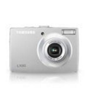 Samsung - L100 Digital Camera