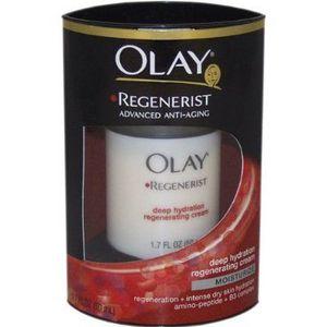 Olay Regenerist Advanced Anti-Aging Deep Hydration Regenerating Cream