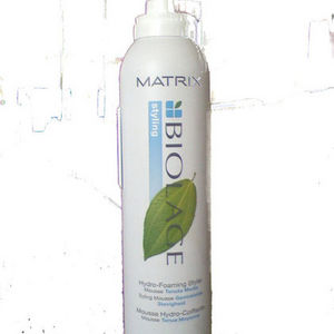 Matrix Biolage Hydro-Foaming Styler